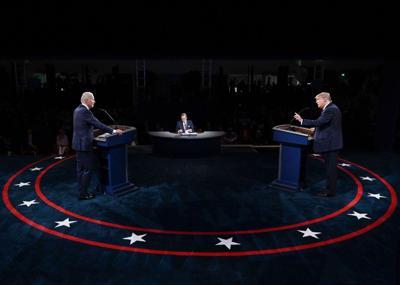 Presidential debates in limbo
