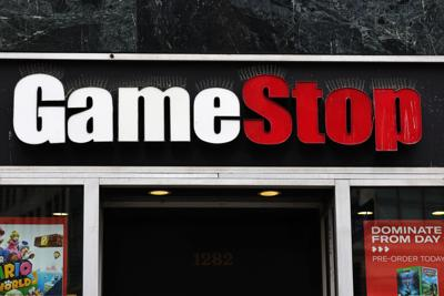 Just what is GameStop's game plan?