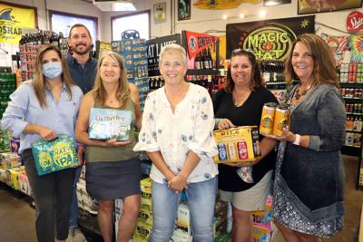 Oswego Elks to host beverage tasting event