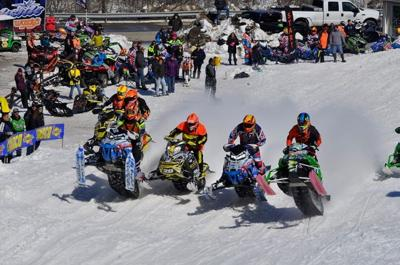 Eastern Snocross Tour lands in Sandy Creek