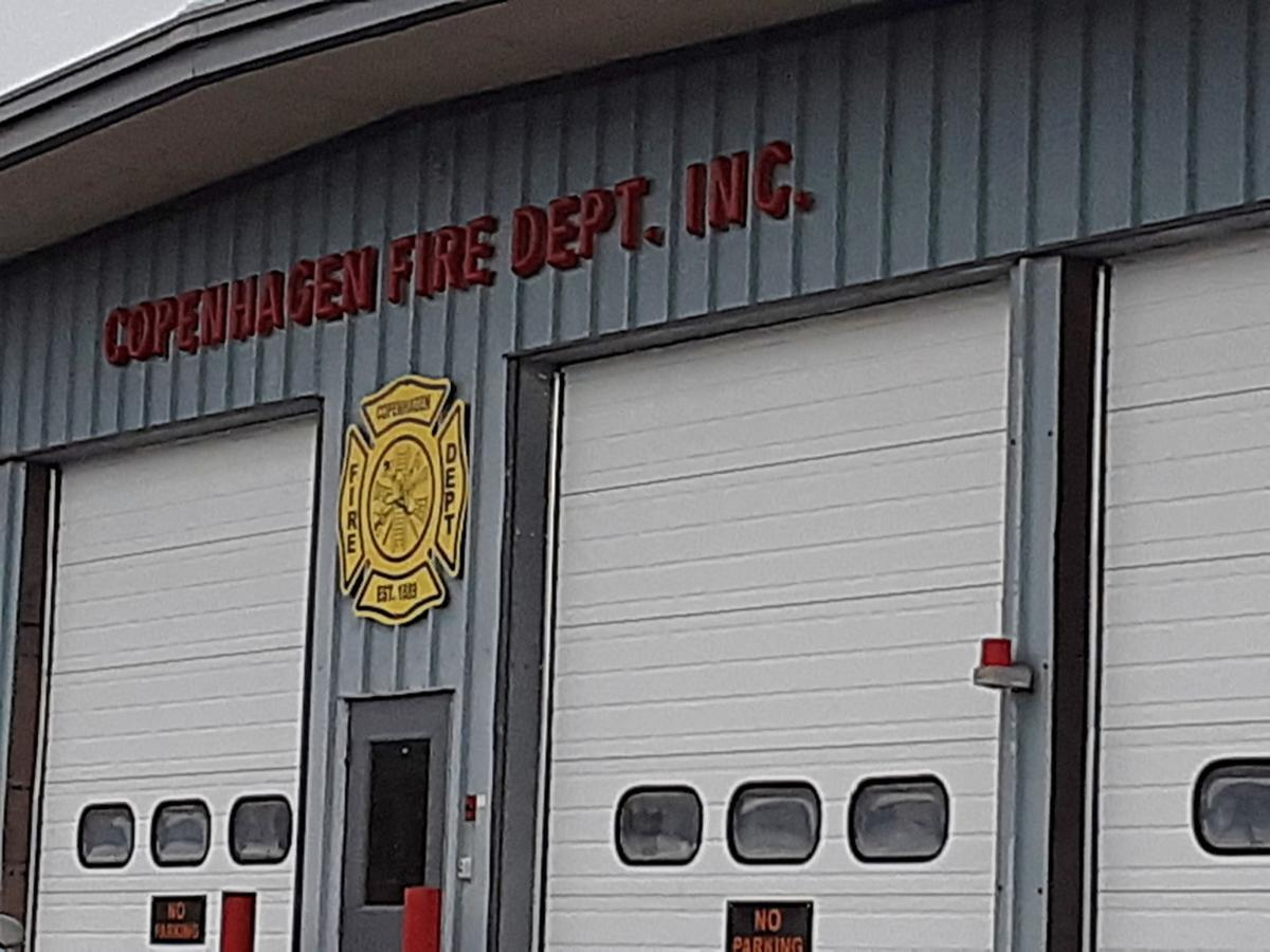 Copenhagen FD cited for safety issues