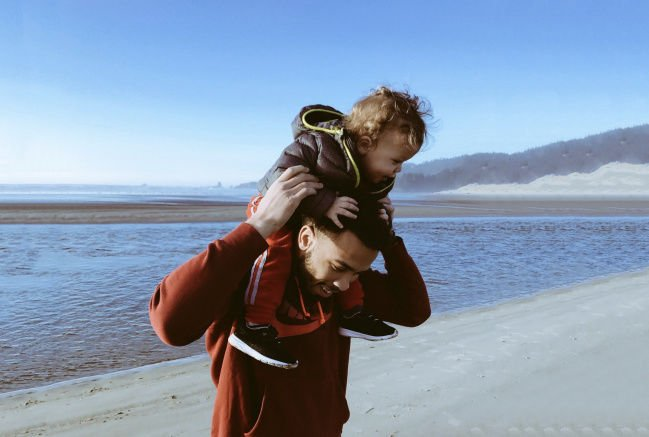 This is fatherhood: 7 dads describe the moment when fatherhood got real |  Lifestyle | nny360.com
