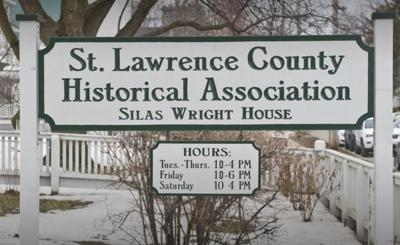 St. Lawrence County Historical Association