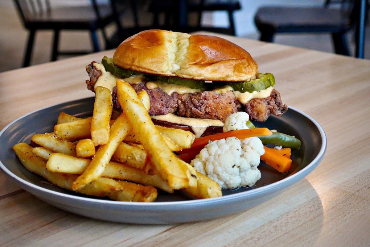 Oswego's Southern Fare and The Cue bring a taste of the South to town