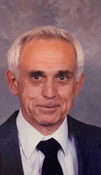 Dr. Reuben James