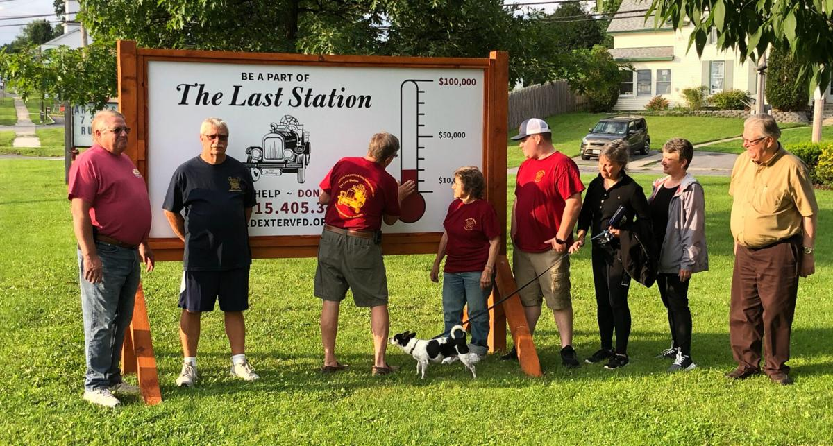 Fundraiser for Dexter's Last Station seeing success