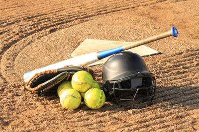 Spartans capture crown in 'B' Division softball