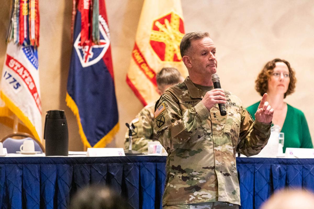 Soldiers, families speak about Drum housing 'Unacceptable