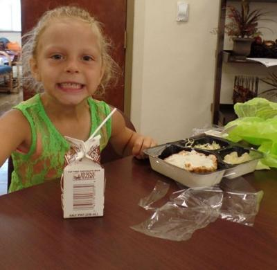 OCO Summer Food Service Program providing free meals for Oswego County children