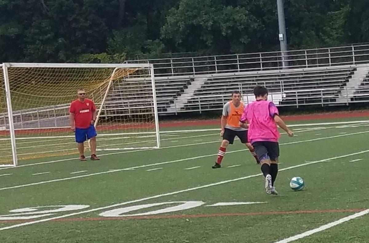 Boys soccer preview: New-look Fulton ready for fall season