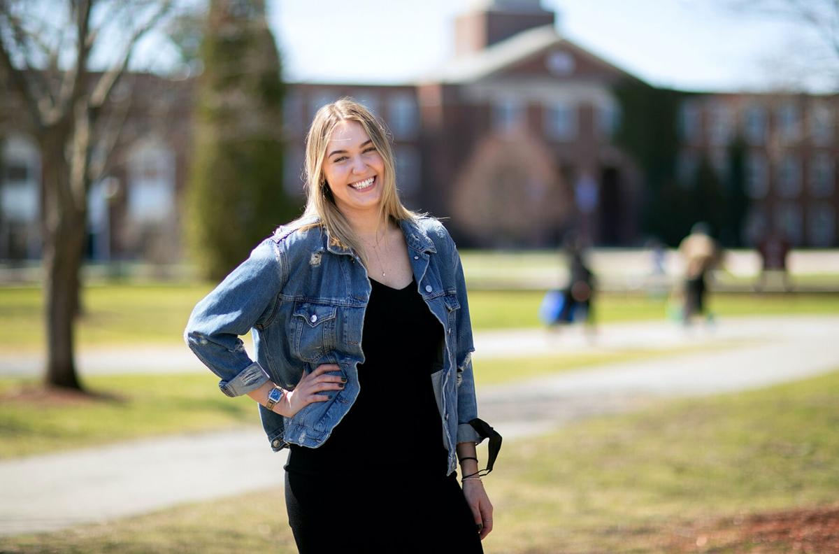 First SUNY Potsdam student named Goldwater Scholar