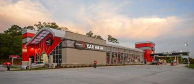 High-tech car wash to open Arsenal Street location