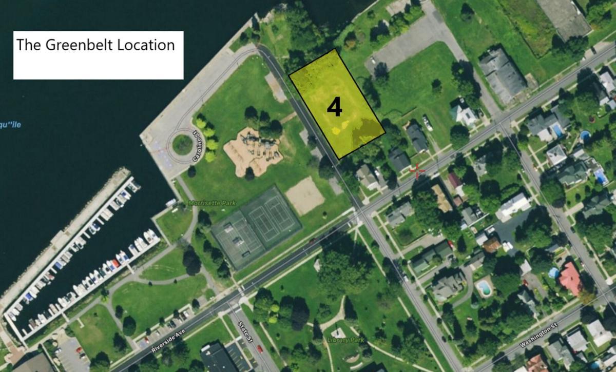 Input sought for Ogdensburg skate park site