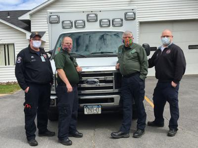 Oswego County agencies thank community during COVID-19 pandemic