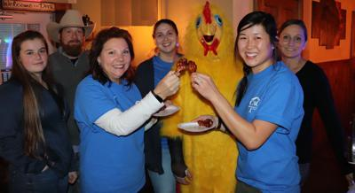 CAC sets date for Wing Fest