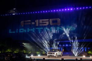 Ford slated to spend more on EVs than on internal combustion engine vehicles in 2023.
