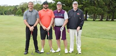 Annual golf tournament proceeds directly impact patient care in Oswego County