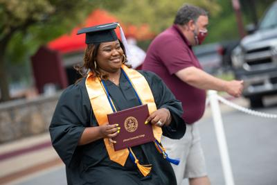 JCC graduation caps off year of resilience