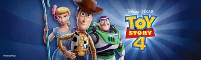 'Toy Story 4,' 'American Woman' among DVD releases next week