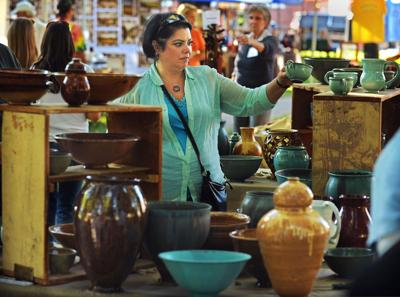 Arts festival adds 'vibrancy'
