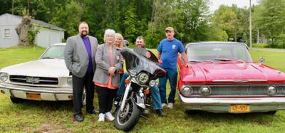 Fulton Elks 'Cruise To End Hunger' joins Catholic Charities 'Classic Cars and Chicken' Sept. 7 at two locations