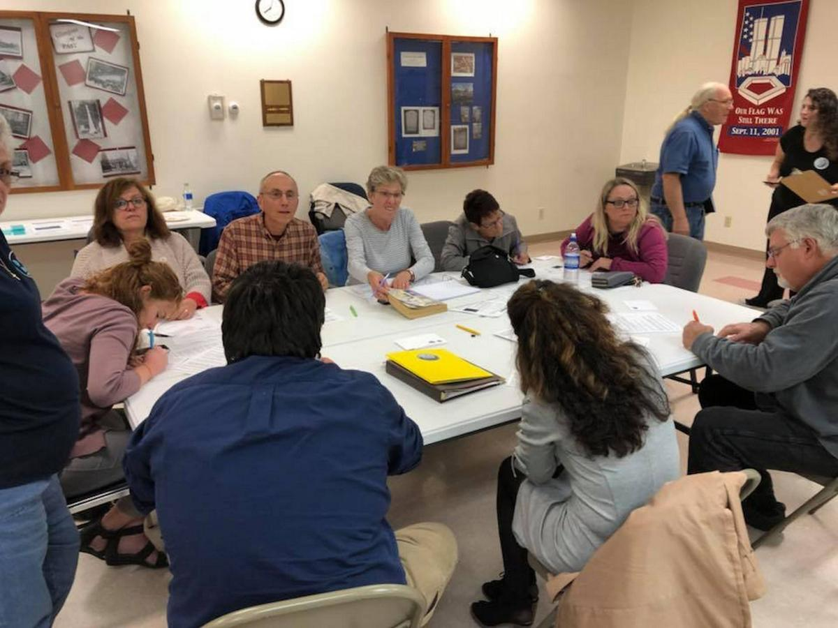 Lowville Indivisible to host Tedra Cobb