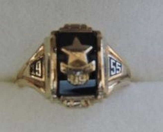 Local woman's class ring found, returned