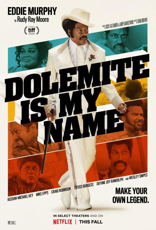 Murphy Is Dynamite In New Netflix Film Dolemite Arts And