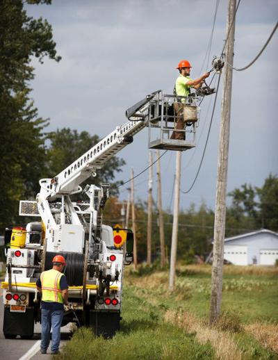 Broadband eyed for unserved areas