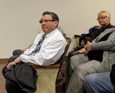 Ogdensburg City Council's actions adhered to charter