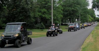 Berger ATV Ride set for May 22