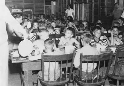 Local author Jim Farfaglia compiles new book for Camp Hollis 75th Anniversary