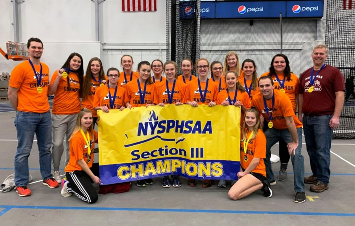 Oswego County shines in Section 3 championships