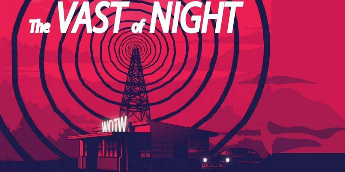 'The Vast of Night' is a beautifully-crafted ode to 1950s sci-fi paranoia