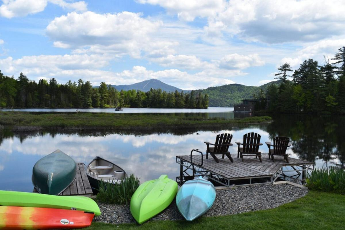 Lake Placid hotel gets new owners, new look