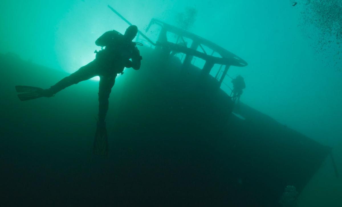 Plans move forward for marine sanctuary