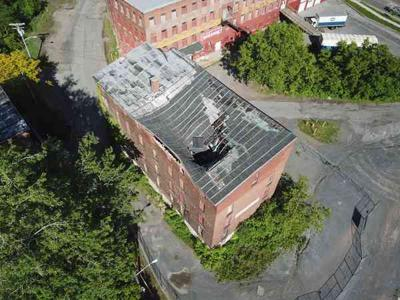 Vacant building law takes effect Dec. 1