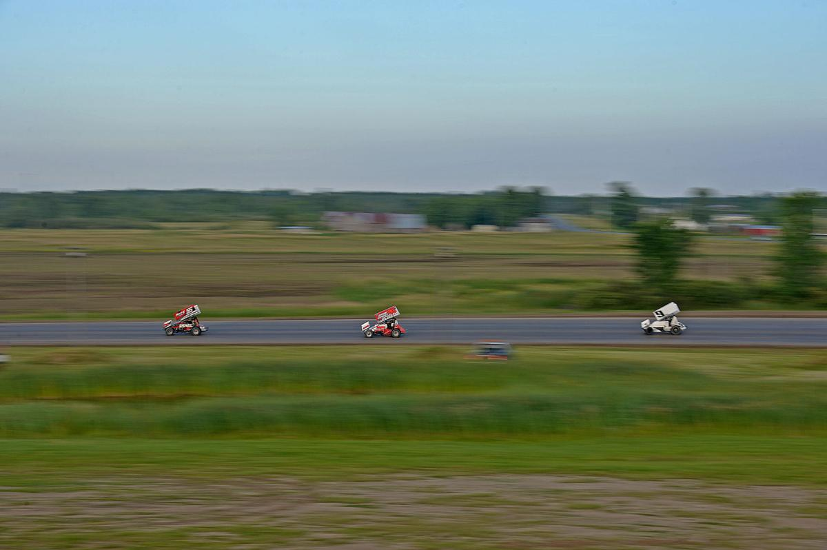Can-Am set to open June 6