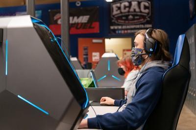 SUNY Canton Esports is among best in region