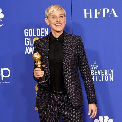 Warner probes complaints on 'Ellen'