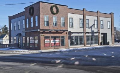 Site plans OK'd for The Mercantile