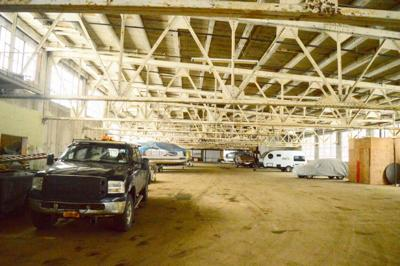 Owners plan to convert historic factory into housing