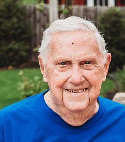 Maynard Bowman