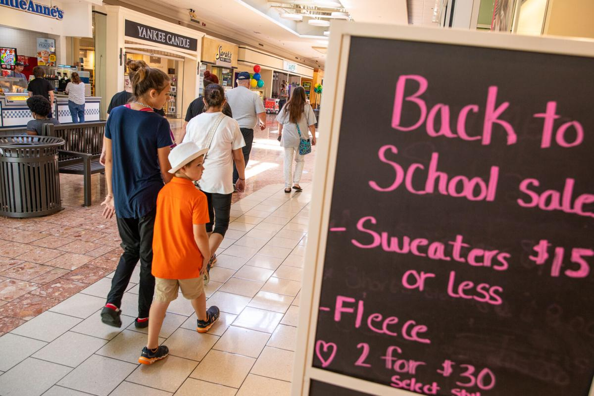 Searching for back-to-school deals