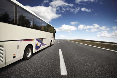 Lancaster, Pa. bus trip Sept. 29-30