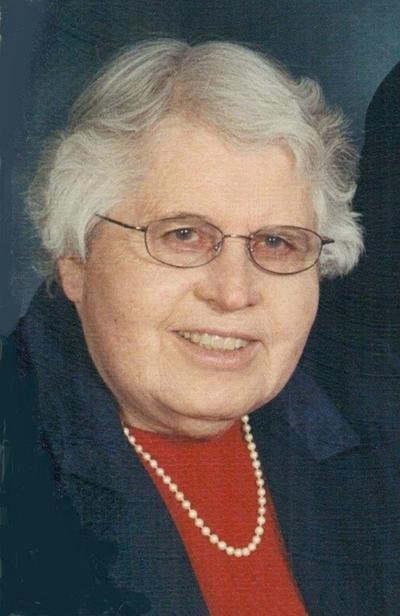 Ruth J. Miller