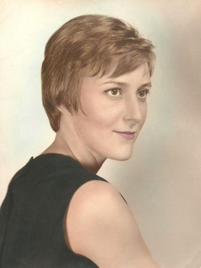 Mary Ellen Gowan