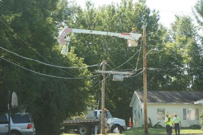Massena Electric cited for power reliability