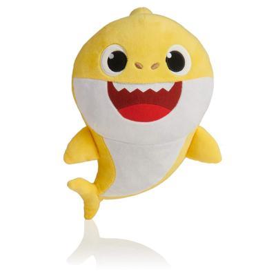 'Baby Shark' has bite