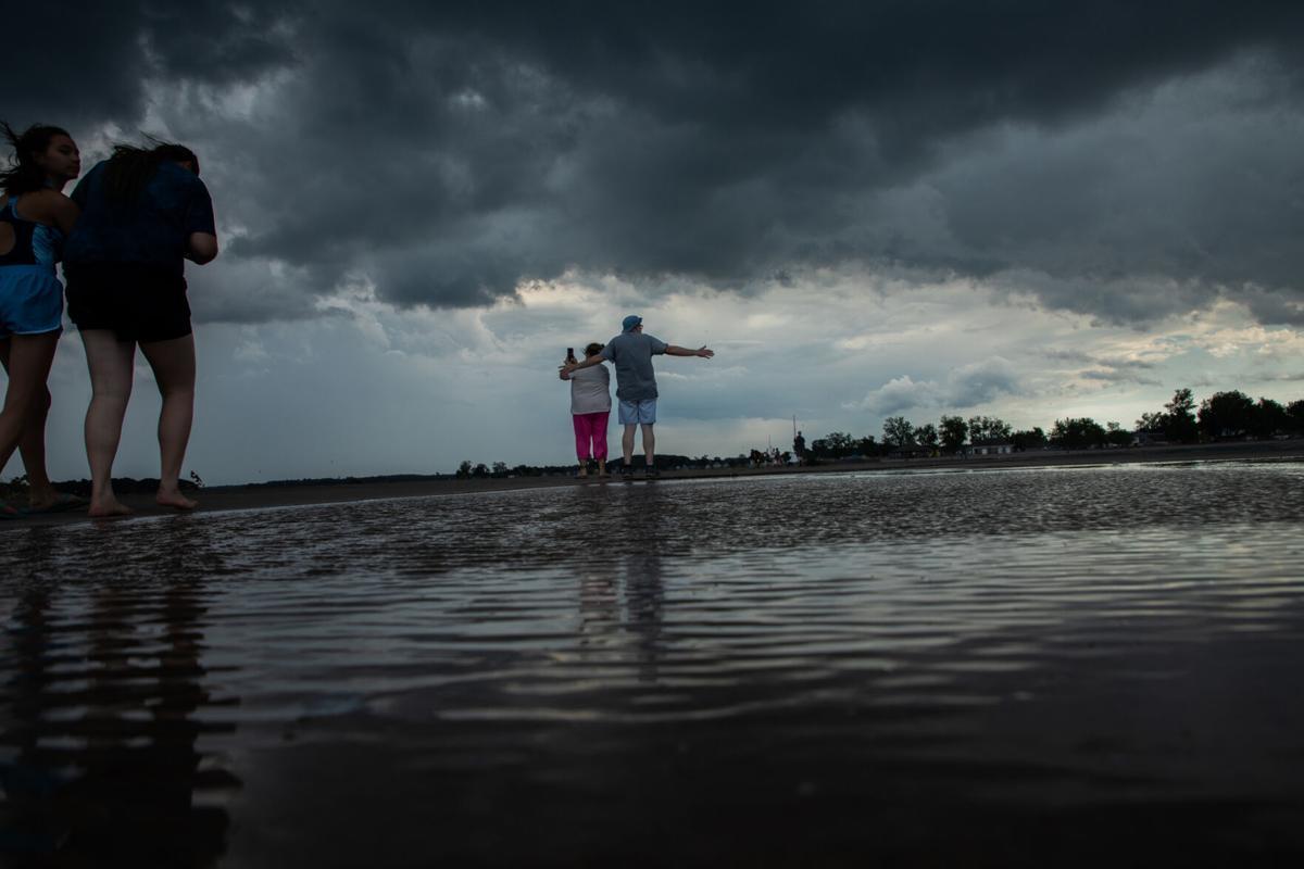 Tides of change along Lake Ontario